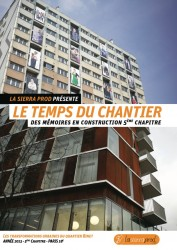 le temps du chantier 5e film