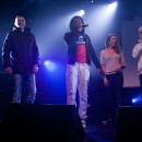 le groupe heros ordinaires