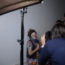 Studio modèle clown